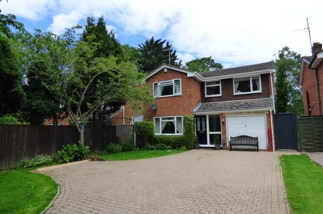 Thumbnail Detached house for sale in Staites Orchard, Upton St Leonards, Gloucester, Gloucestershire