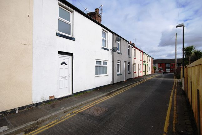 2 bed terraced house to rent in Park Avenue, Aughton, Ormskirk L39
