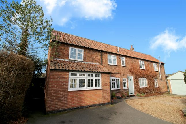 Thumbnail Cottage for sale in Arnold Lane, Gedling, Nottingham