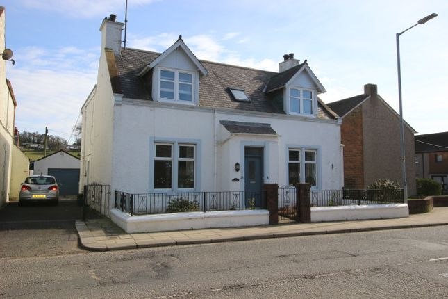 Thumbnail Detached house for sale in Mains Street, Lockerbie