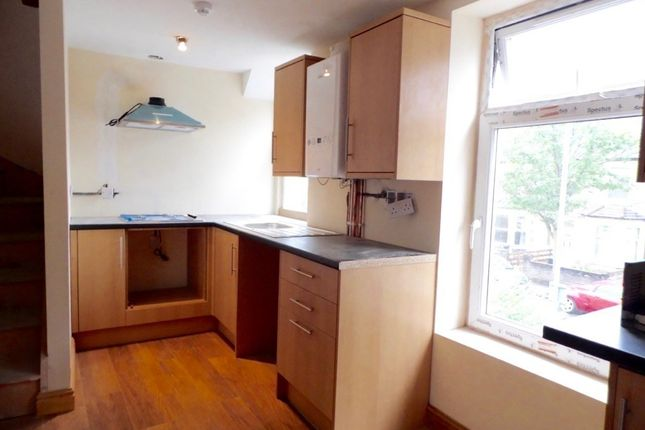 2 bed flat to rent in Richard Street, Cathays, Cardiff