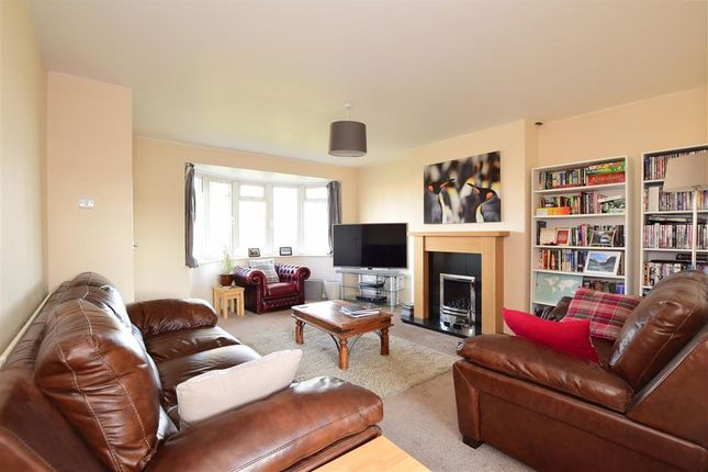 3 bed terraced house for sale in Browns Lane, Uckfield, East Sussex