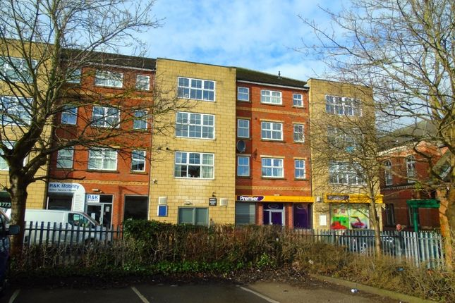 Thumbnail Flat to rent in Taylors Mill, Crossley St, Ripley