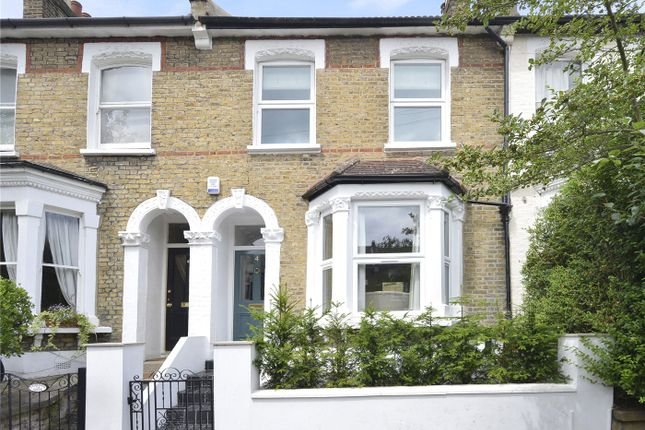 Thumbnail Terraced house for sale in Ivanhoe Road, Camberwell, London