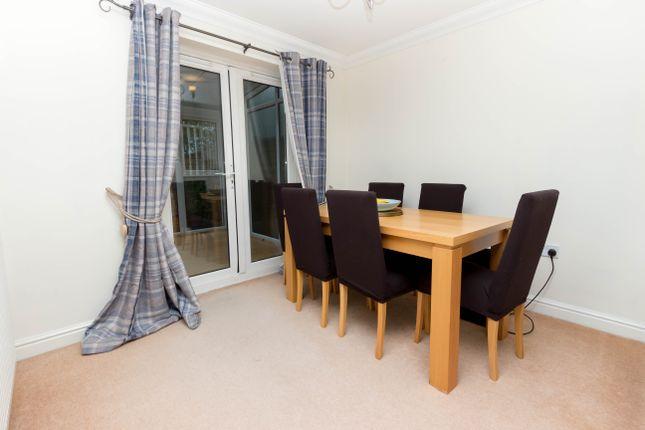 Dining Room of Aldsworth Close, Wellingborough NN8