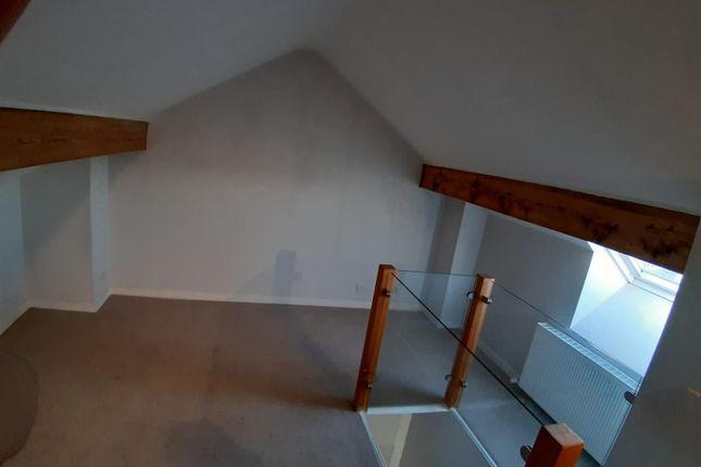 Attic Bedroom of Ash Street, Stanley, Wakefield WF3