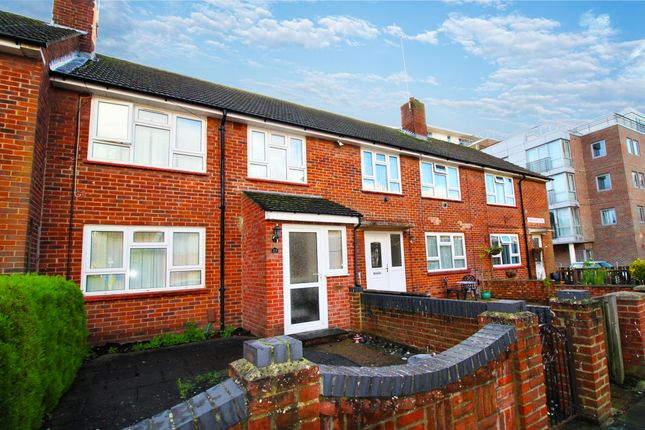 Thumbnail Terraced house to rent in Cumberland Street, Portsmouth