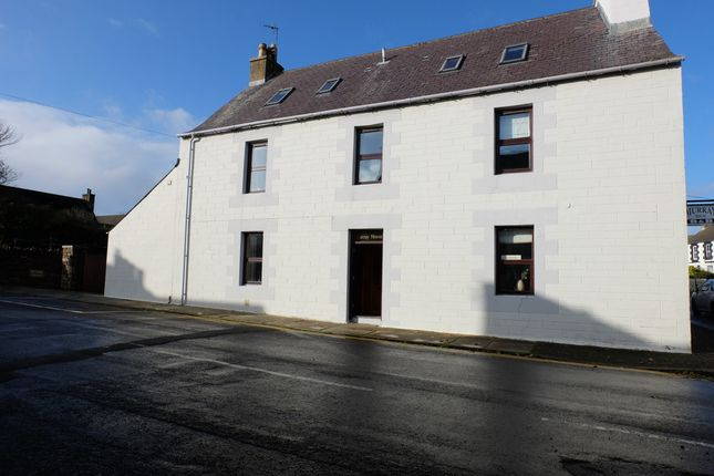 Thumbnail Hotel/guest house for sale in Campbell Street, Thurso