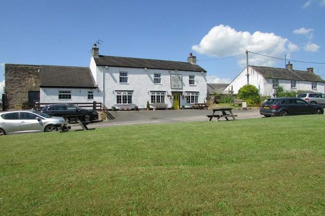 Thumbnail Pub/bar for sale in Brough Sowerby, Kirkby Stephen
