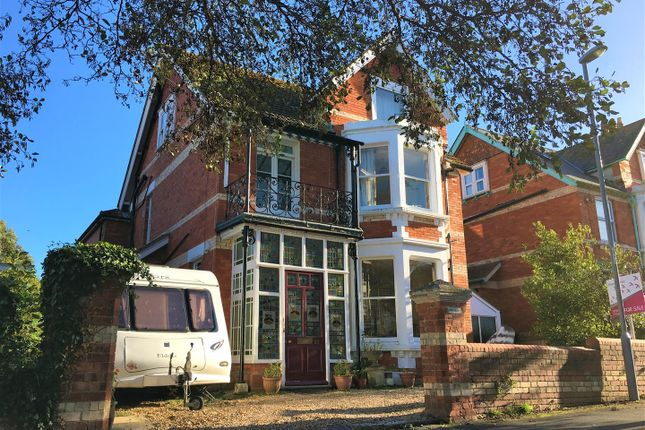 Thumbnail Detached house for sale in Glendinning Avenue, Weymouth