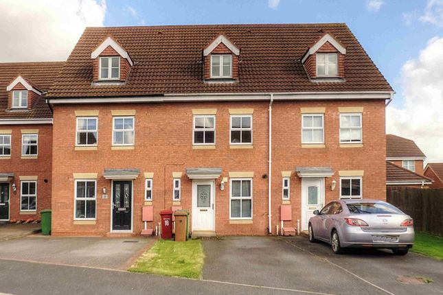 Thumbnail Property to rent in Swift Drive, Scawby Brook, Brigg