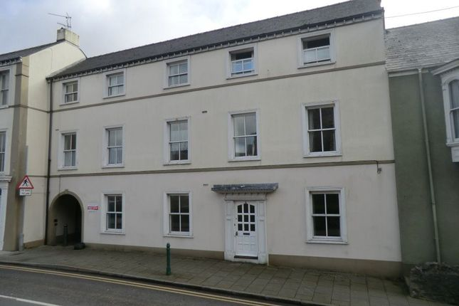 Thumbnail Property to rent in Westgate Court, Pembroke