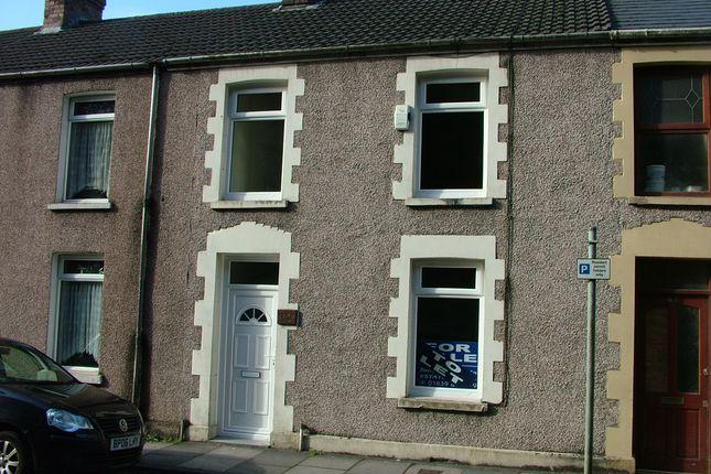 Llewellyn Street, Port Talbot SA12