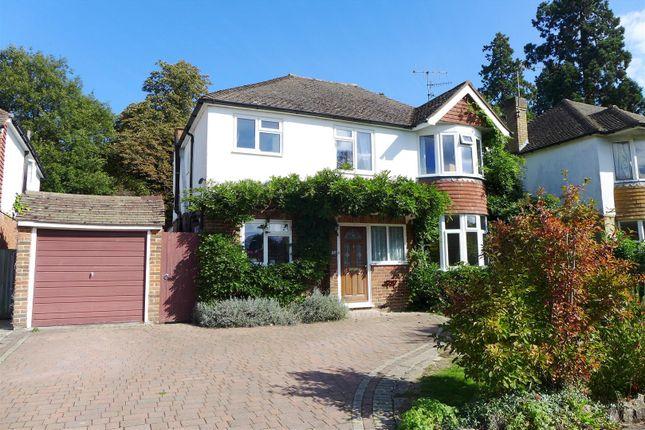 Thumbnail Property for sale in Hardwick Road, Hildenborough, Tonbridge