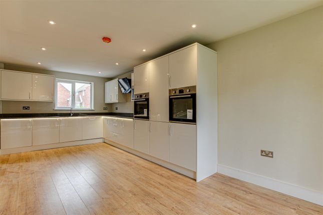 Kitchen of Hamberts Road, South Woodham Ferrers, Chelmsford CM3