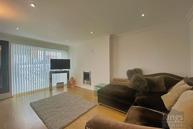 2 bed semi-detached bungalow for sale in Valley Fields Crescent, Enfield EN2