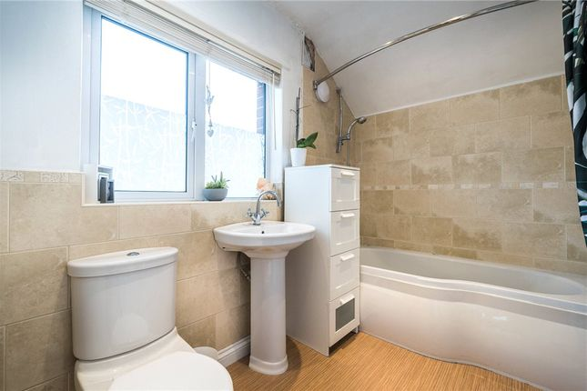 Bathroom of Meadow View, Darley, Harrogate, North Yorkshire HG3