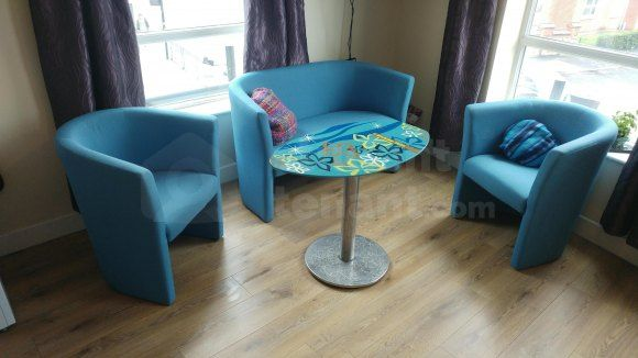 Thumbnail End terrace house to rent in Gainsborough Road, Liverpool