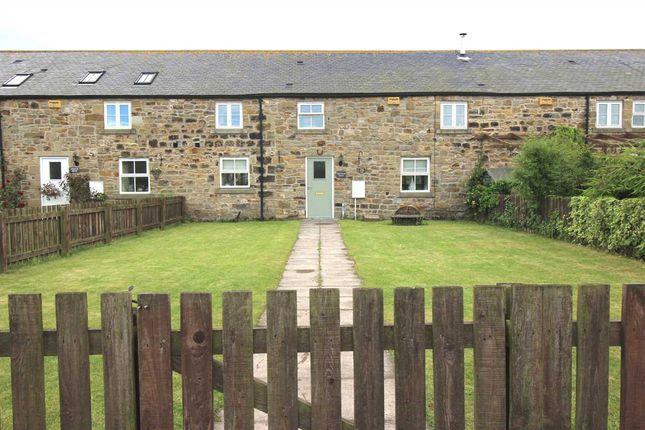 Thumbnail Flat for sale in Holystone House, The Grange, Middle Farm, Cramlington