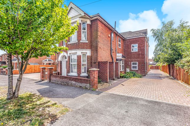 Thumbnail Semi-detached house for sale in Bursledon Road, Southampton