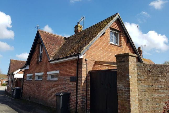 Thumbnail Terraced house to rent in Church Lane, Pevensey