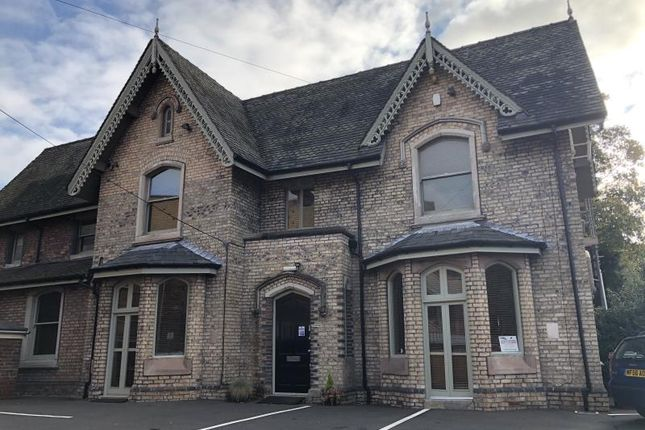 Thumbnail Office to let in Suite, Elgin Chambers, 24, Cemetery Road, Stoke-On-Trent