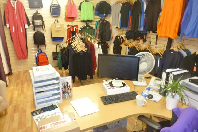 Commercial property for sale in Honiton, Devon