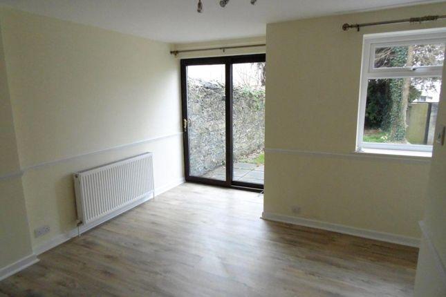Lounge of Haddington Road, Plymouth, Devon PL2