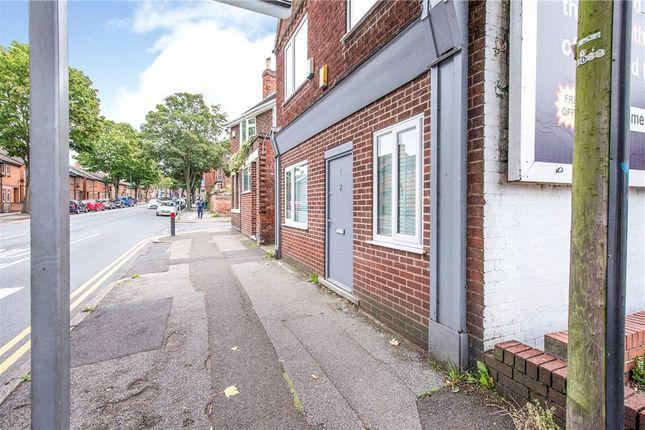 Thumbnail Property for sale in Alfreton Road, Nottingham, Nottinghamshire
