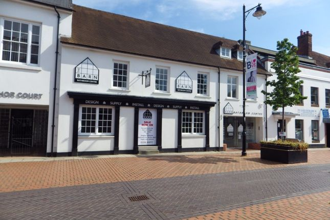 Thumbnail Retail premises to let in London Street, Basingstoke