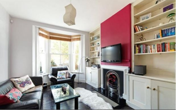 3 bed terraced house to rent in Edithna Street, London