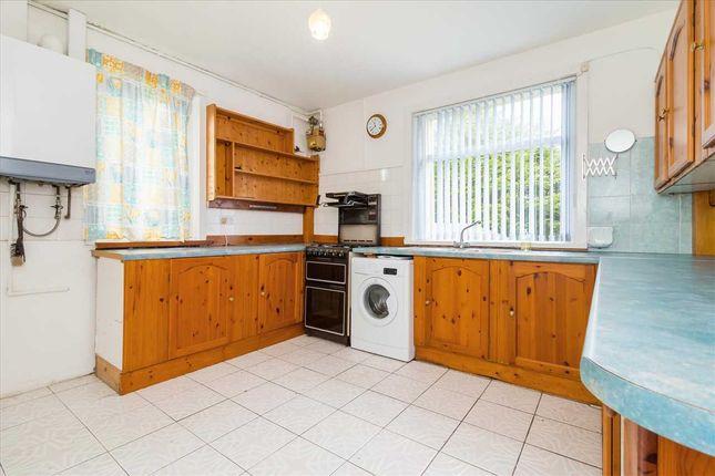 Kitchen (1) of Damshot Crescent, Old Pollock, Glasgow G53