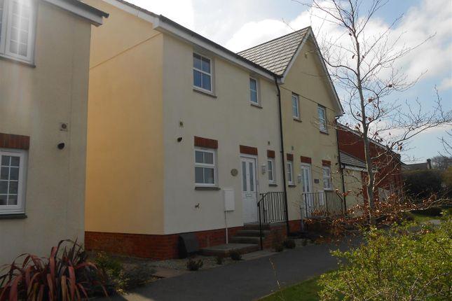 Thumbnail Property to rent in Crediton Road, Okehampton