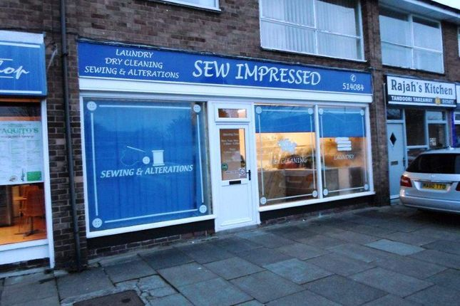 Retail premises for sale in 25 Grange Road, Morpeth