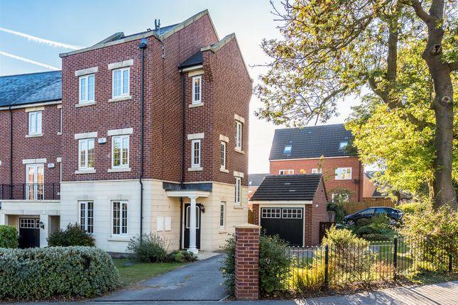 Thumbnail End terrace house for sale in Salamanca Crescent, Middleton, Leeds