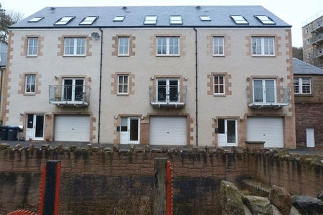 Thumbnail Property for sale in 2 The Mews, Edington Mill, Chirnside, Duns
