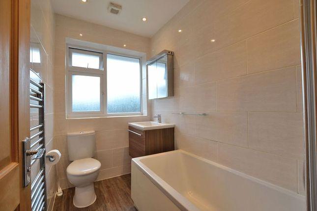 Bathroom of Henville Road, Bromley BR1