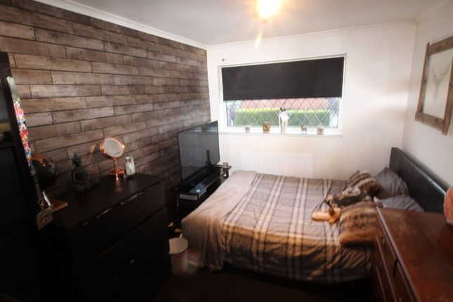 Master Bedroom of Kenyon Close, Hyde, Greater Manchester SK14