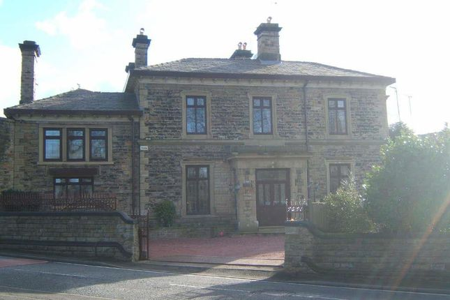 Thumbnail Property for sale in Cowley Hill Lane, St. Helens