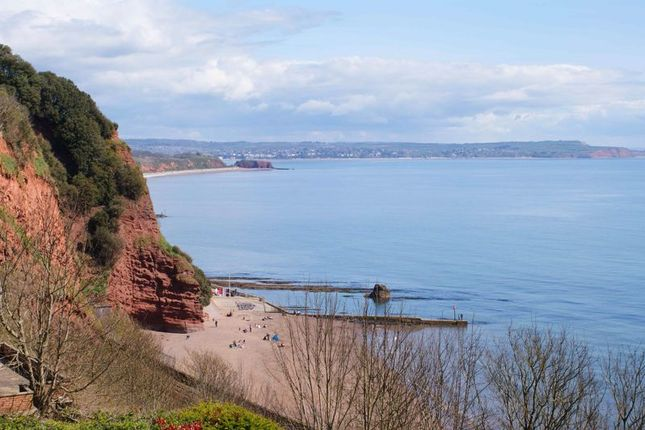 3 bed flat for sale in Old Teignmouth Road, Dawlish EX7