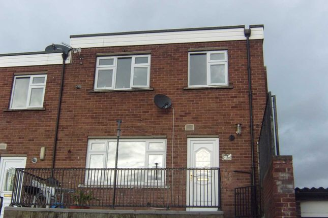 Thumbnail Maisonette to rent in Grace Leather Lane, Batley