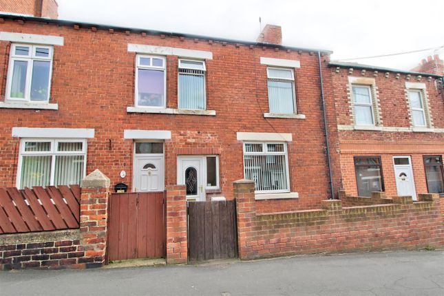Park Road, South Moor, Stanley DH9