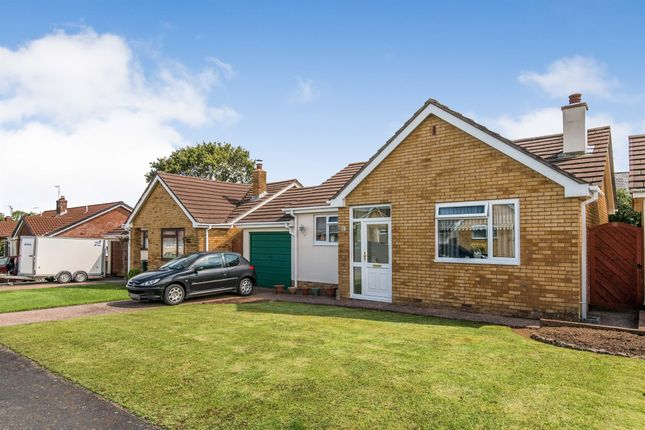 2 bed detached bungalow for sale in Greenslade Road, Witheridge, Tiverton EX16
