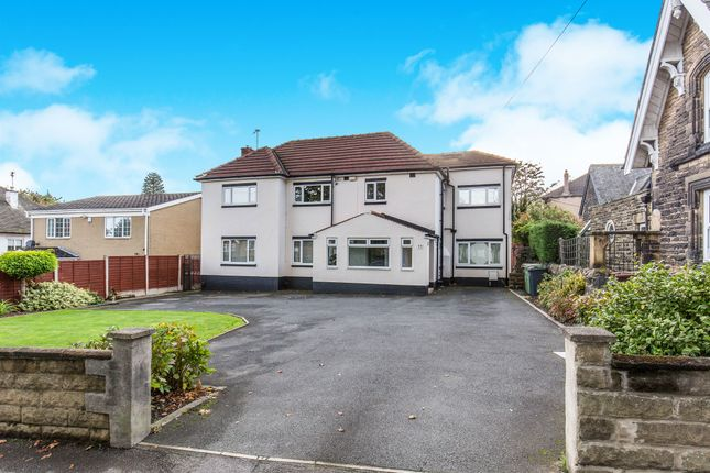 Thumbnail Detached house for sale in King Lane, Moortown, Leeds