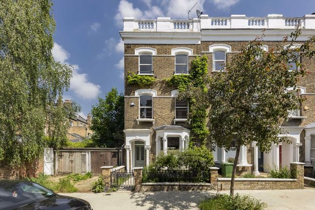 Thumbnail Property for sale in Dunollie Road, London