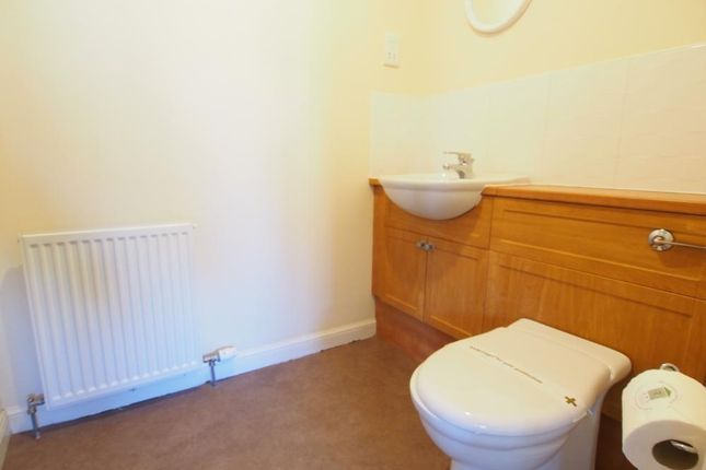Shower Room of Frater Place, Aberdeen AB24