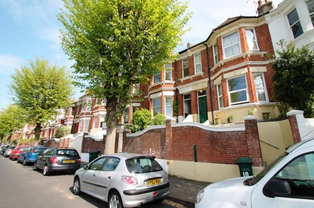 Thumbnail Terraced house for sale in Balfour Road, Brighton, East Sussex
