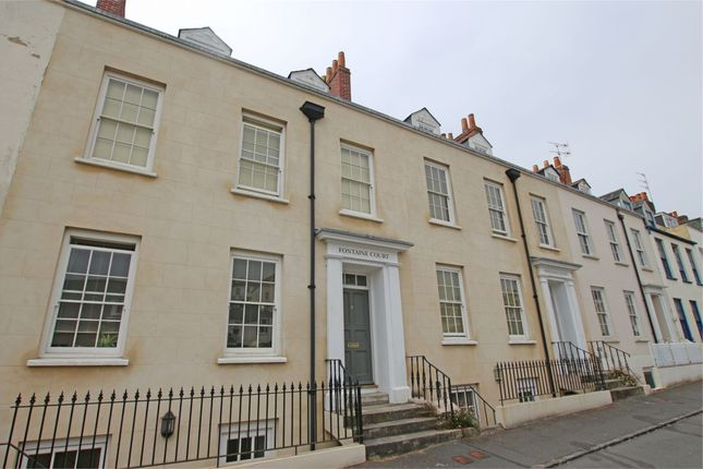 Thumbnail Flat to rent in Valnord Road, St. Peter Port, Guernsey