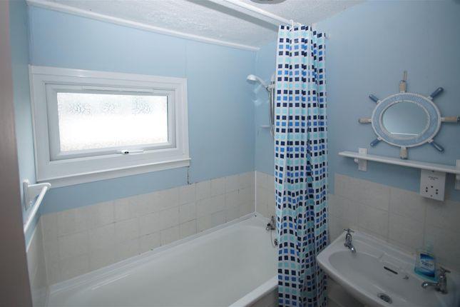 Bathroom of Bideford Bay Holiday Park, Bucks Cross, Bideford EX39