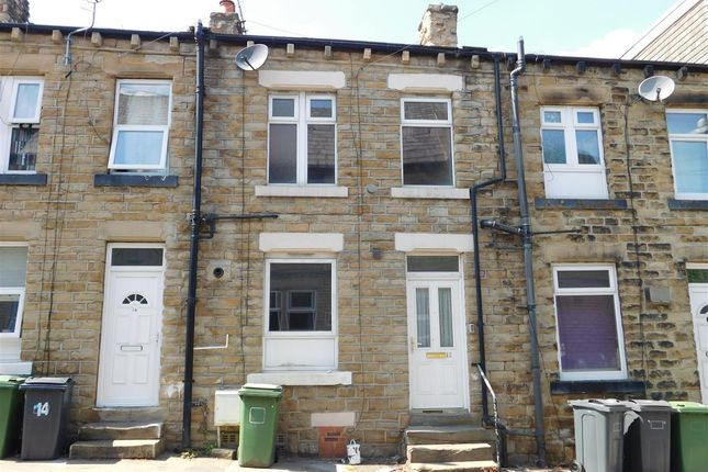 Thumbnail Terraced house to rent in Bromley Street, Hanging Heaton, Batley